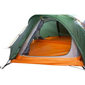Nigor Great Auk 2 teltta, willow bough/burnt orange